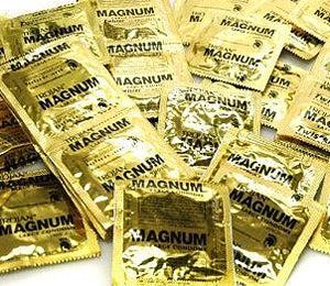 D.C.'s Free Condom Program Is Upgraded