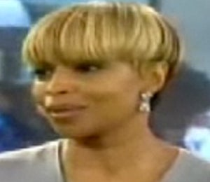 Video: Mary J. Blige on the ESSENCE Music Festival