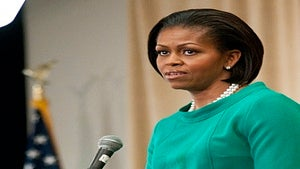 Michelle Obama to Speak at GW Graduation Today