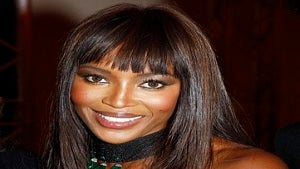 Naomi Campbell May Testify in Blood Diamond Trial
