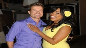 Star Gazing: Niecy Nash, Still Smiling after Last Dance