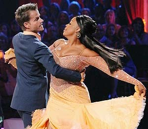 Niecy Nash's 'Dancing with the Stars' Diary: The Finale