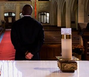 Pastor Gets Life Sentence for Murdering Wife