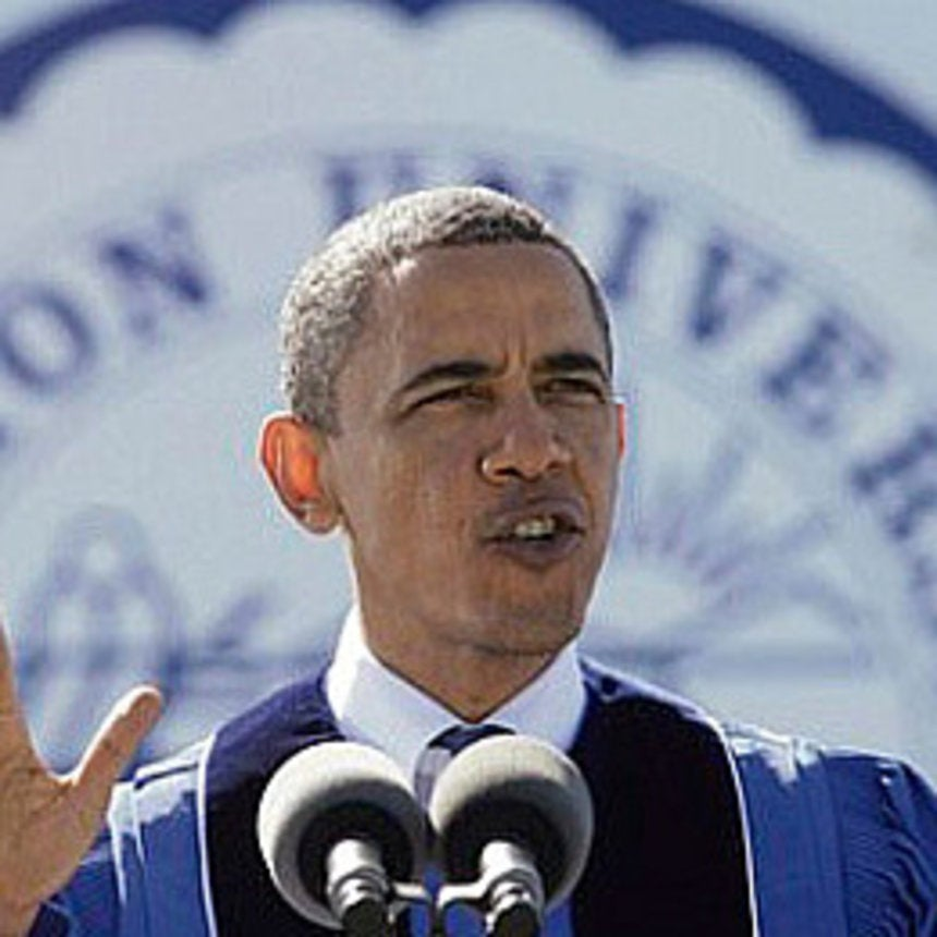 40 Most Inspiring Commencement Speeches