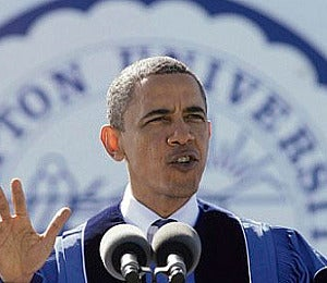 40 Most Inspiring Commencement Speeches