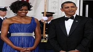 Inside the 2010 White House State Dinner