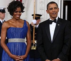 Inside the 2010 White House State Dinner