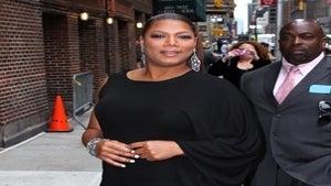 Star Gazing: Queen Latifah Tells It Like It Is