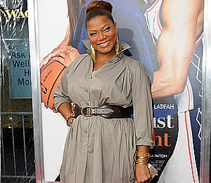 Queen Latifah Talks Love & Basketball in 'Just Wright'