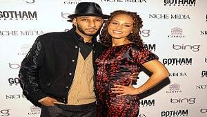 Alicia Keys & Swizz Beatz Expecting a Baby