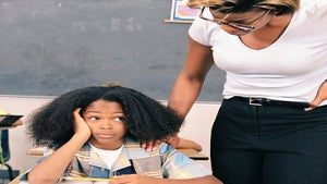 Our Kids' Hair Isn't Safe in School