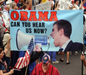 10 Things You Should Know About the Tea Party