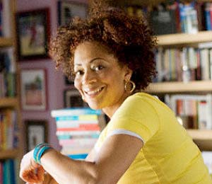 Terry McMillan's 'Getting to Happy'  Exclusive Excerpts