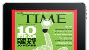 iPad Lacks Black Media Presence
