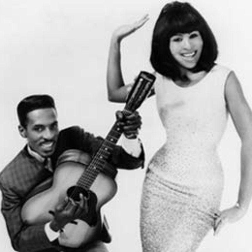 Divas Live: Tina Turner's Life in Pictures