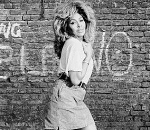 Divas Live: The Tina Turner Playlist