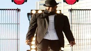 Star Gazing: Usher Sings 'OMG' Down Under