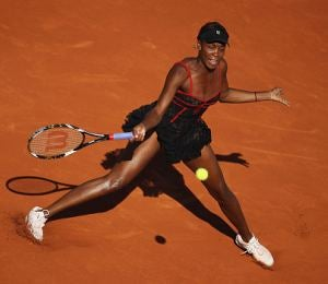 UPDATE: Venus Williams Speaks on French Open Outfit