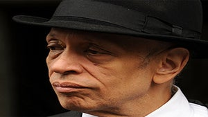 Walter Mosley Reflects on Racial Identity in America