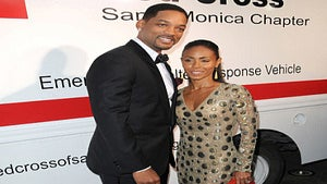 Will and Jada Talk Marriage & Parenting on 'Oprah'