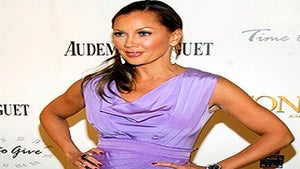 Star Gazing: Vanessa Williams' Time for a Good Cause
