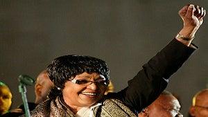Winnie Mandela Threatens Lawsuit against Biopic