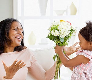 Happy Mother's Day from ESSENCE.com