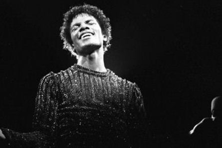 The King Of Pop: The Life And Legacy Of Michael Jackson