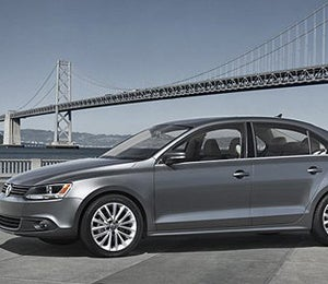 Volkswagen Jetta Offers More For Less
