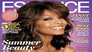 Janet Jackson Graces August Cover of ESSENCE
