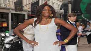 Star Gazing: Venus Williams Shimmers and Shines