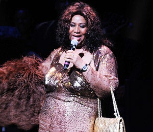 'Evening of Legends' at the Apollo Theater