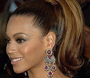 Hot Hair: Day to Night Hairstyles