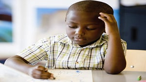 Black Boys Are Suspended More Than White Students