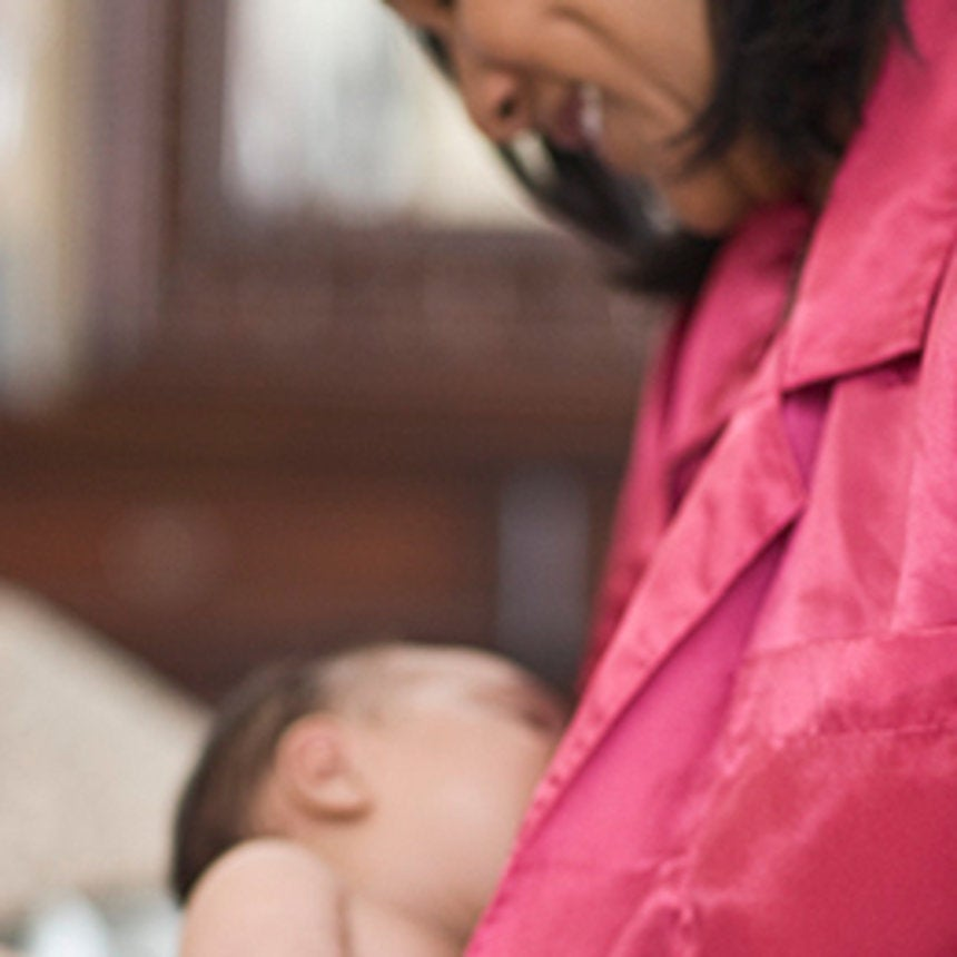 Commentary: Breast Feeding Adopted Children