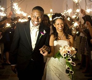 Bridal Bliss: A Beautiful Bayou Wedding