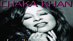 Divas Live: The Chaka Khan Playlist