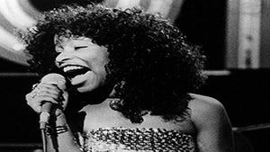 Divas Live: Chaka Khan's Life in Pictures