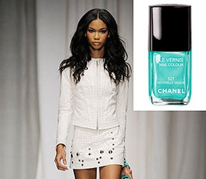 Pair the Right Nail Polish with Your Ensemble