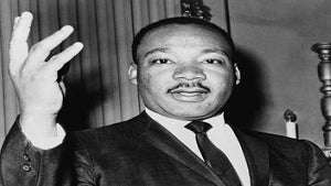 MLK Jr. Statue Made in China Sparks Debate