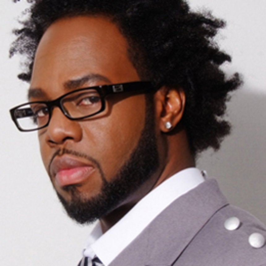 Dwele on His New Album, Tour and Kanye West