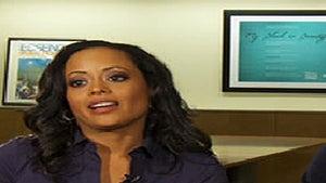 Video: Terry Crews and Essence Atkins on New Sitcom