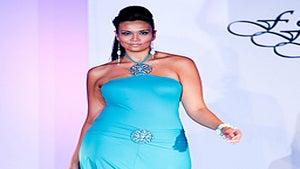 Encore: More Full-Figured Fashion Week