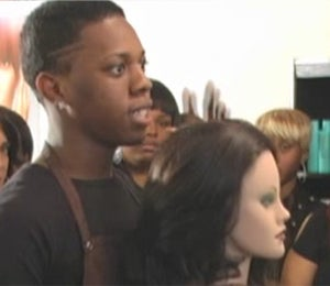 Video: The Hair Architect Show Episode 4, Part 2
