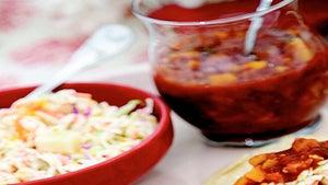 Good Eats: Recipe for Halibut Salsa Tacos