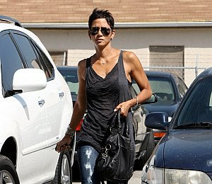 Producers want Halle Berry for MLK Jr. Play