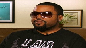 Video: Ice Cube Talks 'Are We There Yet?' Sitcom