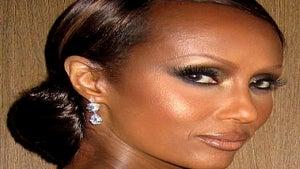 Expert Advice: Sam Fine on Iman's CFDA Makeup Look