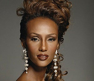 Fashion Icon: Iman's Life in Pictures