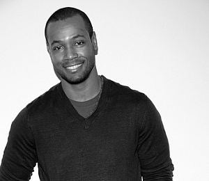 'Old Spice Guy' Isaiah Mustafa Signs NBC Talent Deal